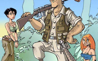 Les aventures de Bigard (2005)